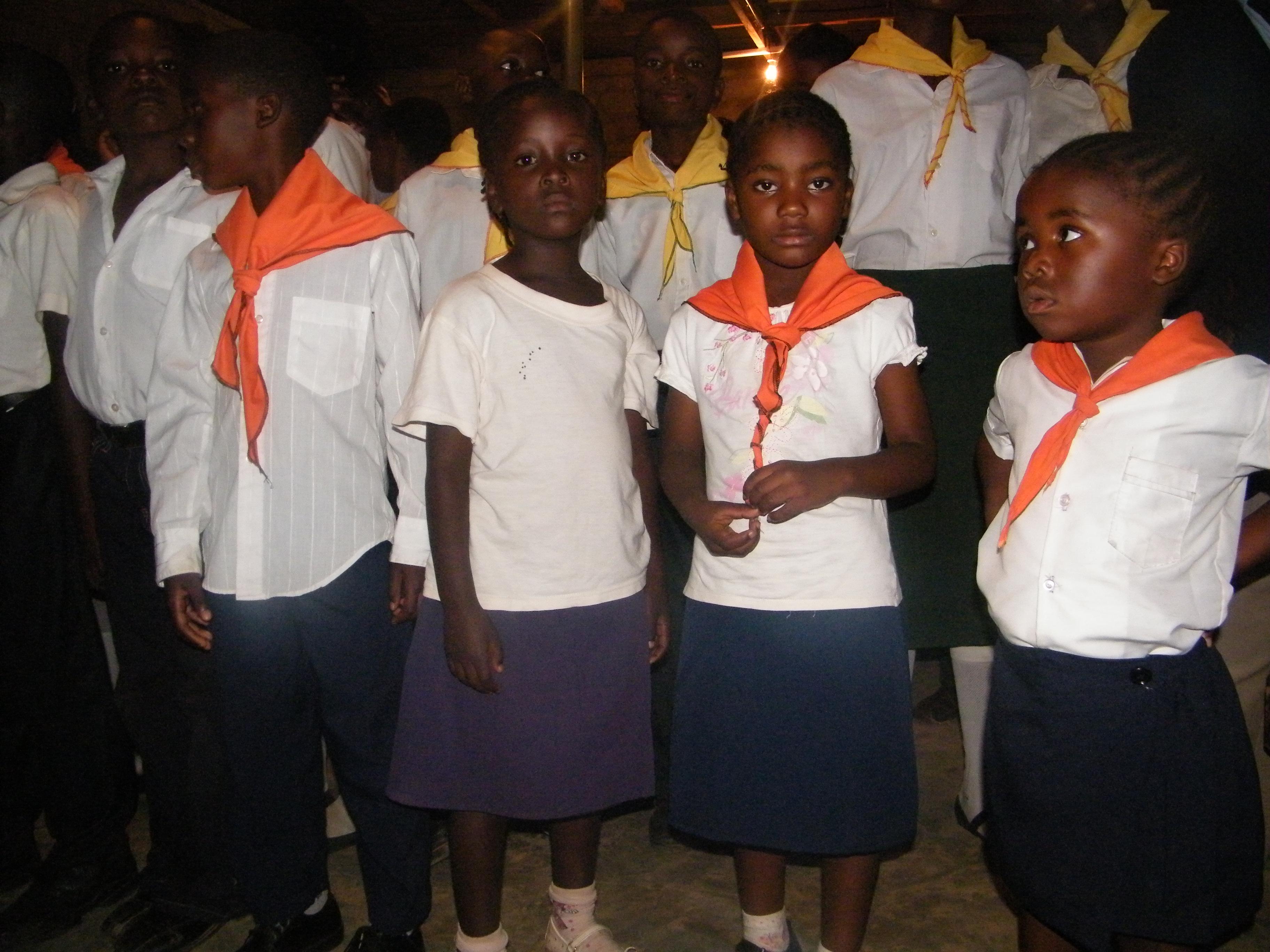 Massmedia SDA Church - News: Adventist Youth Ministries